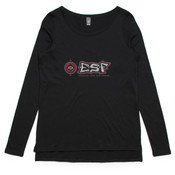 ESF female long sleave shirt